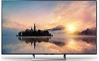 Телевизор Sony KD-49XE7005 Black, фото 2