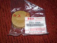 Подшипник переднего вариатора 650сс, фото 1