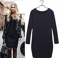 8c1a4253ac3 Трикотаж на меху в категории платья женские в Украине. Сравнить цены ...