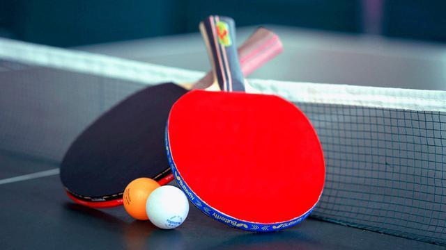Теннисный стол от производителя GSI sport