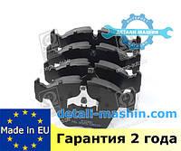 """Колодки тормозные дисковые передние БМВ 5 Е34 88-95 """"RIDER"""" BMW 5(E34)"""