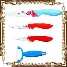 Набор ножей FRICO 4 в 1 FRU-919