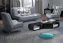 Комплект мягкой мебели Марсель (Юдин/Yudin)