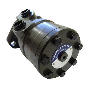 Гидромотор MR (OMR) 80 см3, фото 2