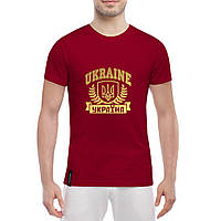Футболка для хлопця Україна Ukraine