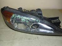 Фара передняя правая 99-NissanPrimera P111996-200289003045, 260109F600