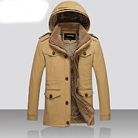 Куртка парка мужская в Украине. Сравнить цены 1d9453e56718b