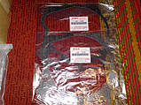 Прокладка крышки генератора 650сс 03г Suzuki Burgman SkyWave 11483-10G00, фото 2