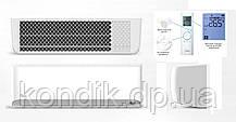 Кондиционер MIDEA OP-12N8E6-I/OP-12N8E6-O OASIS PLUS  DC Inverter, фото 2