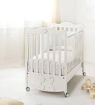 Детская кроватка Baby Expert  PRIMO AMORE, фото 3