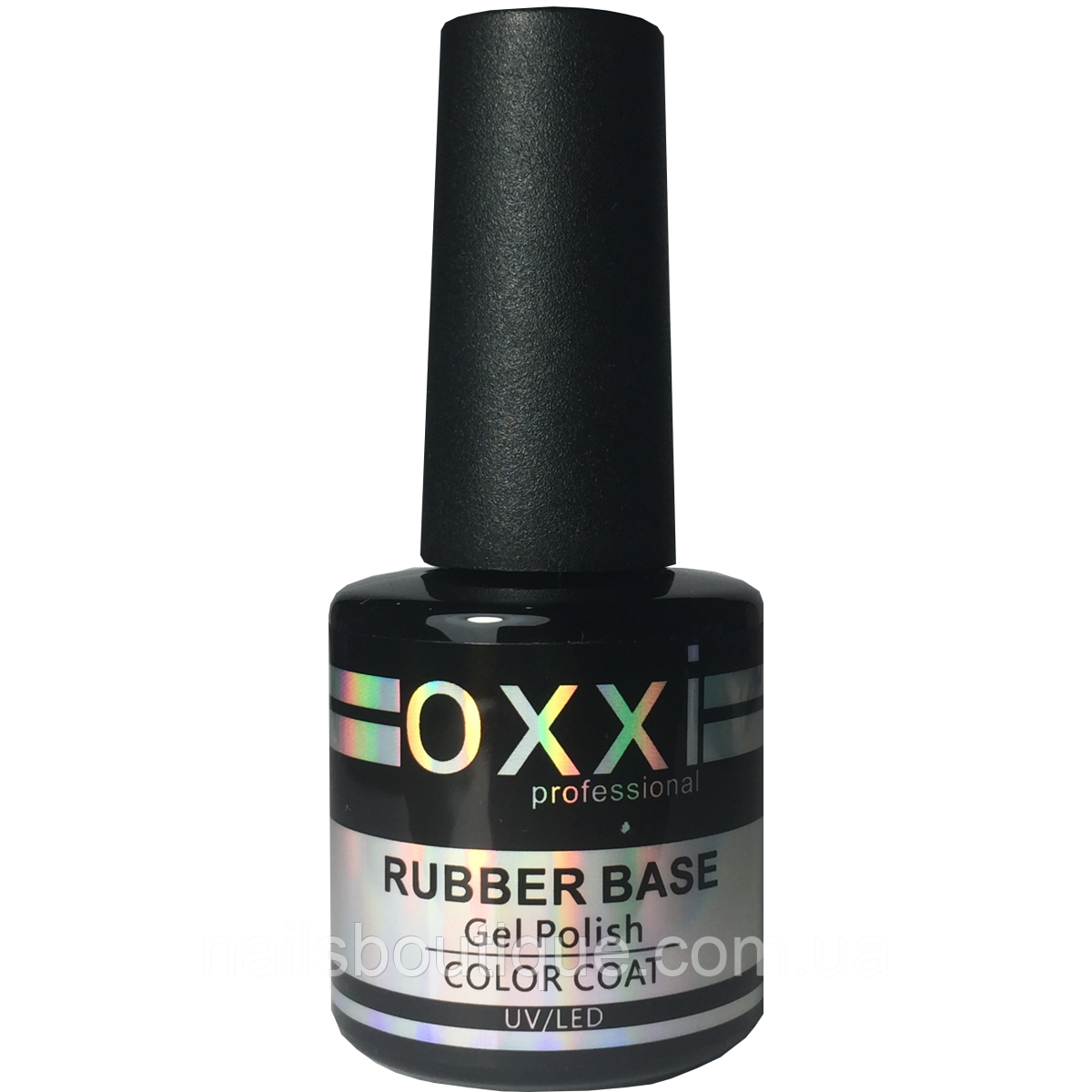 Каучуковая база OXXI Rubber Base, 15 мл