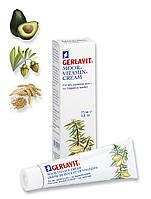 Витаминный крем для лица «Герлавит»Геволь.GEHWOL