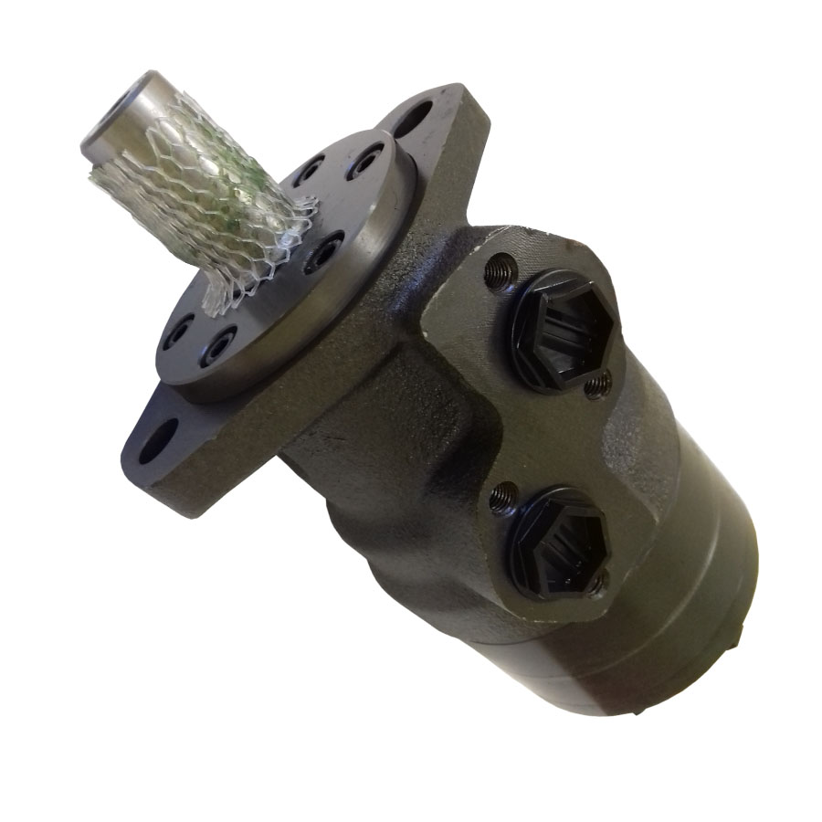 Гидромотор MR (OMR) 400 см3