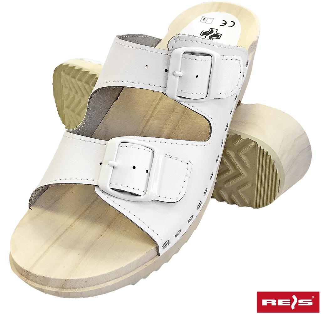 Медицинская женская обувь REIS Польша BMRDRE2PAS