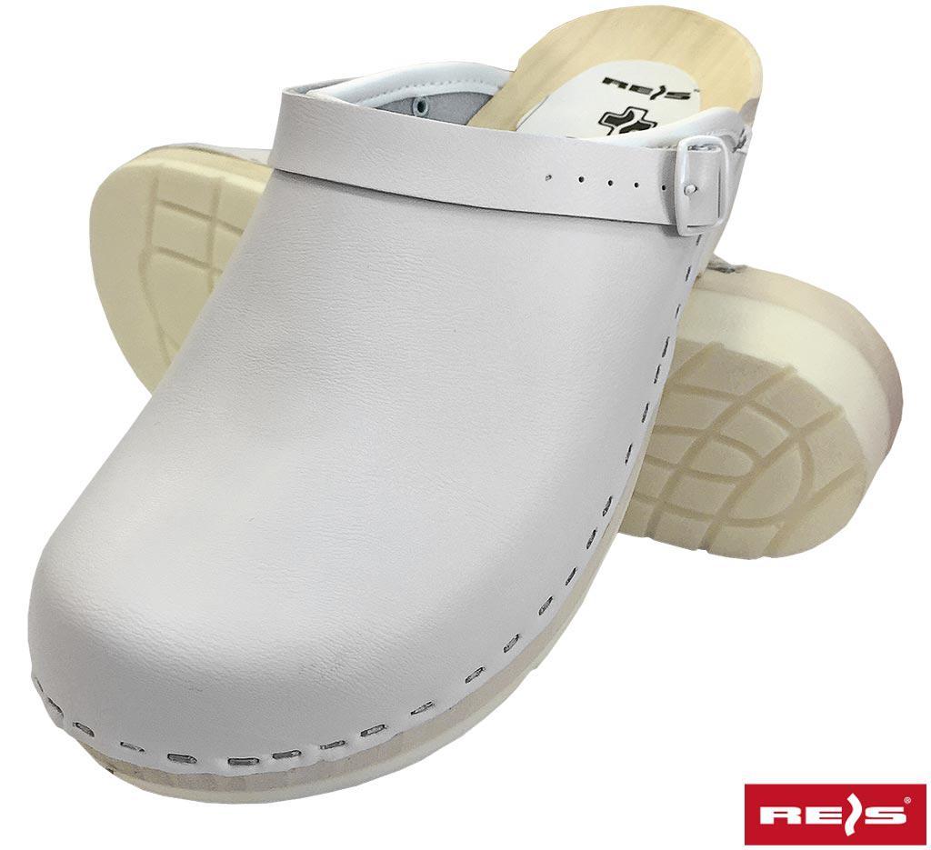 Медицинская унисекс обувь REIS Польша BMRDREPU