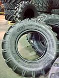 Шина для сільгосптехніки 7.50-16 8PR BKT AS-504 TL, фото 2