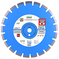 Алмазный диск Distar 1A1RSS/C1 354 x 3,2 x 12 x 25,4 Classic H12 5D (12185004160)