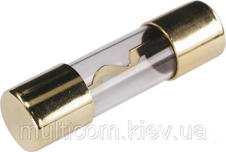01-15-038. Предохранитель 60А, gold pin, 10х38мм