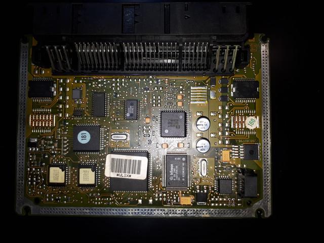Чип-тюнинг, программирование и ремонт ЭБУ (ECU)