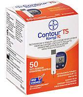 Тест-полоски Contour TS (Контур ТС) №50