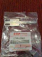 Ключ в замок зажигания 650сс Suzuki Burgman SkyWave 37146-10G00, фото 1