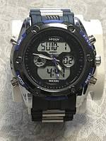Часы HPOLW FS618 Blue