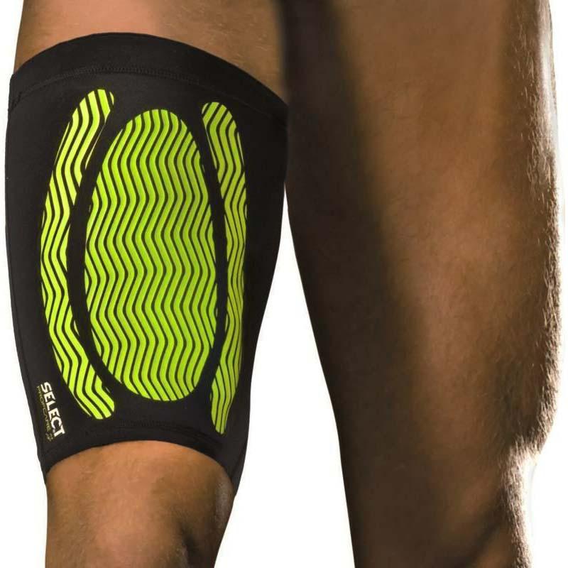 Бандаж для бедра SELECT Compression thigh 6350