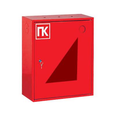 Шкаф пожарный ШПК-310 НО навесной без задней стенки 600х600х230мм, Евросервис (000013474)