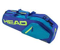 Чехол Head Core 3R Pro Bag bl/yw 2017 year (283-557)