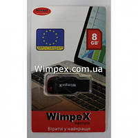 WIMPEX USB Flash 8 GB флешка, USB накопитель, флеш память