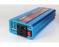 UKC Синусоидальный преобразователь напряжения AC/DC 1200W, инвертор