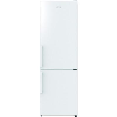 Двухкамерный холодильник Gorenje NRK6191CHW
