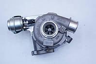 Турбина новая (Турция) Hyundai Getz 2820125A120 EGTS 110 HP (л.с.)