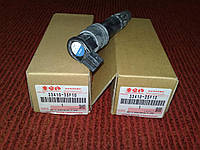 Катушка зажигания (насвечник) 650сс Suzuki Burgman SkyWave 33410-35F10