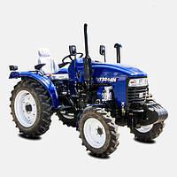 Трактор Jinma JMT3244H(24л.с. 4х4 3 цил. ГУР)