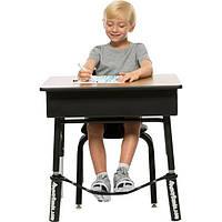 «Резинки Прыгуны» помогают детям концентрироваться на задании.