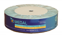 Рулон пленочно-бумажный для стерилизации 55мм*200м 1 индикатор