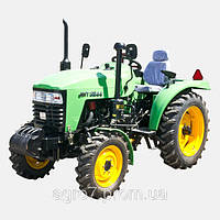 Запчасти к тракторам Jinma