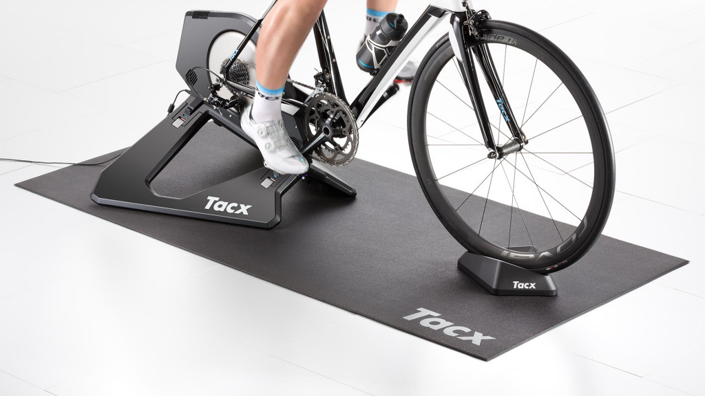 Мат Tacx Trainer Mat Rollable T2915