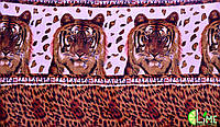 Плед, Turway tiger , фото 1