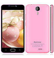 Blackview BV2000 1/8Gb Pink