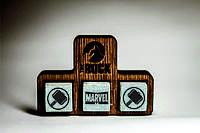 Камни для виски Whiskey stones THEROCK MARVEL Comics Thor