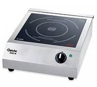 Плита індукційна Bartscher ІК 35SK 105837