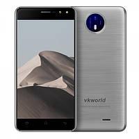 VKWorld F2 2/16GB Silver