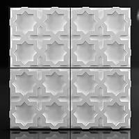 3D панели «East-3»