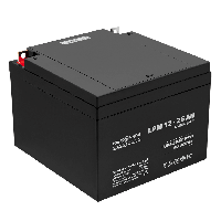 Аккумулятор LPM 12 - 26 AH