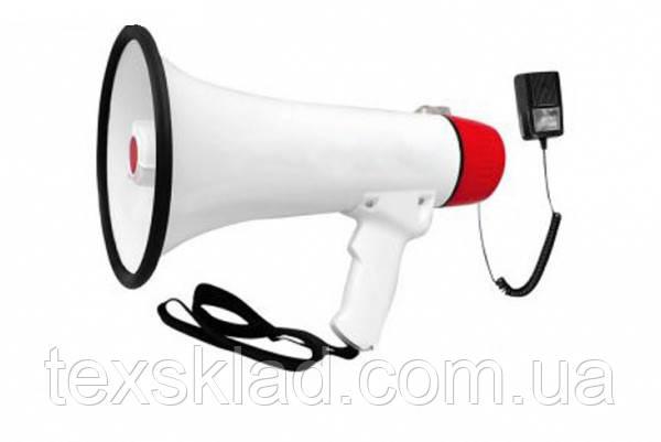 Гучномовці, Мегафон AMC HQ1080 орало, рупор, гучномовець