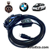 Зарядное устройство BMW i3 J1772-16A-BOX