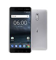 Nokia 6 4/32GB Silver