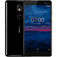 Nokia 7 4/64GB Black